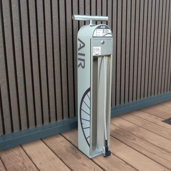 Manuella-5 sykkelpumpe