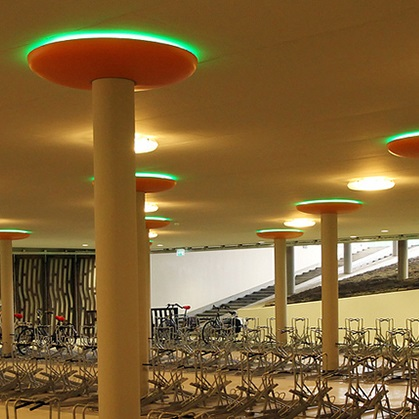 Line S LED-lys