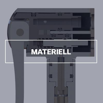 Materiell
