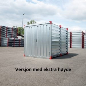 Conta HT lagercontainer