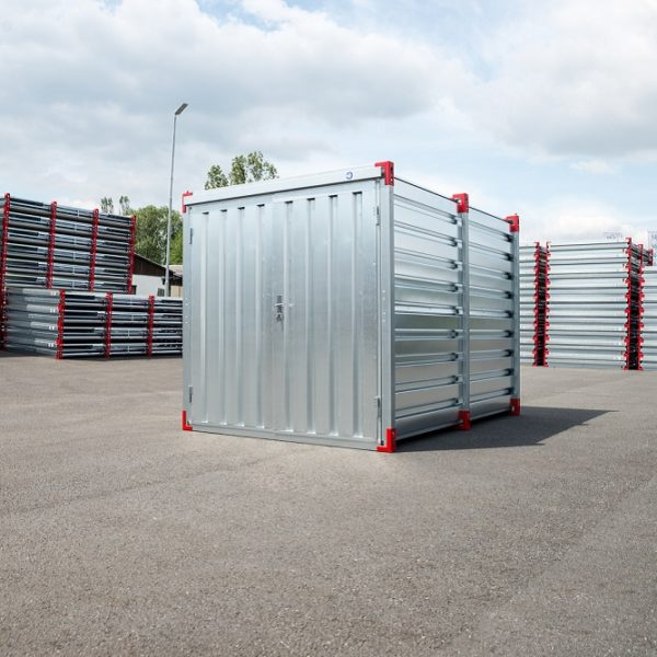 Conta standard lagercontainer