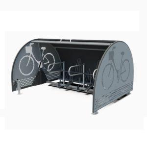Citycover sykkelboks
